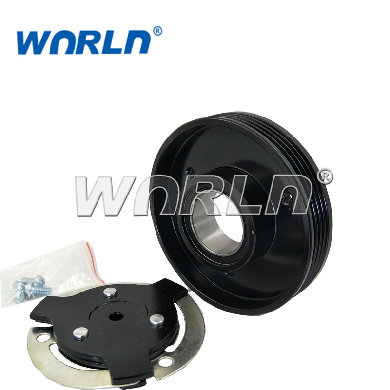 Auto Air Conditioning electromagnetic clutch for X5 V8 4.8L 2009-2013
