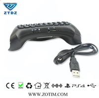 Dobe Tp4-008 For Ps4 Controller Audio 3.5 Connect Gaming Chat ...
