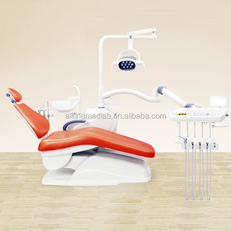 Clinic Dental Chair and Unit
