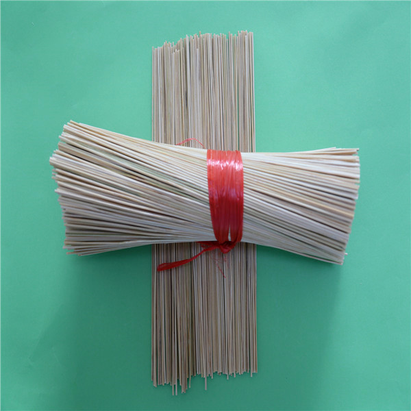 Good Quality Factory Price Agarbatti Bamboo Stick For Wholesale