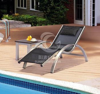 Awesome Hot Sale Aluminium Frame Texeline Fabric Lounge Chair Outdoor Buy Lounge Chair Outdoor Outdoor Chaise Lounge Outdoor Lounge Furniture Product On Machost Co Dining Chair Design Ideas Machostcouk