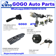 High endurance wholesale brake pads,auto parts,OEM service