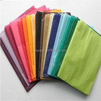 14g 17g solid panton color wrapping tissue paper manufacturer