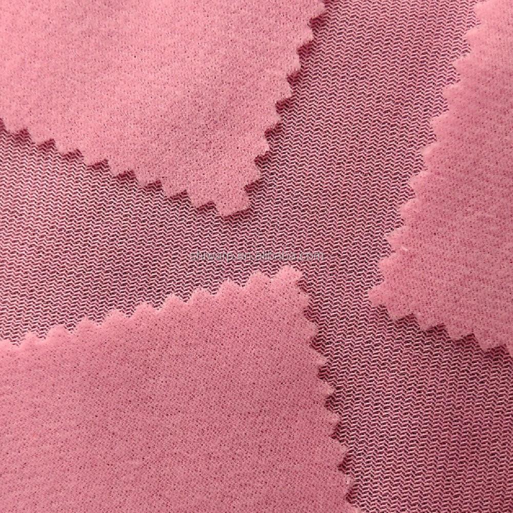 muebles tejidos sof tela cepillada surtidor de china