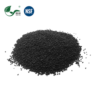 Top Level Professional Spherical Activated Charcoal Price for Formaldehyde Removal