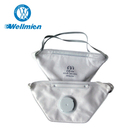 Disposable EN149 FFP3 Dust Mask/Respirator with Valve