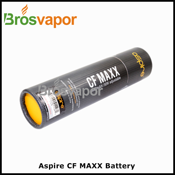E-cig Battery Aspire CF MAXX Battery 3000 mah fit for Atlantis 2 VS aspire CF sub battery