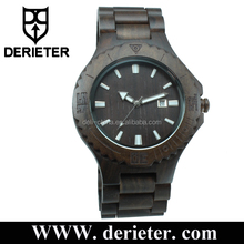 Custom Houten Horloge voor Finland Duitsland <span class=keywords><strong>Singapore</strong></span>