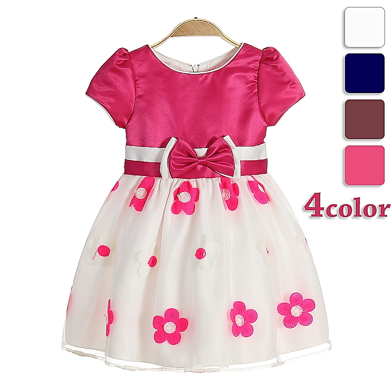 Wholesale Summer Baby Garment Children Frocks Designs Baby Clothes ...