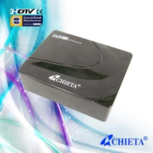 Mini Smart Design DVB-T2 Terrestrial Multi TV Receiver with HD Output