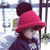 MS81113C Latest style winter kids korean fashion knitted hats