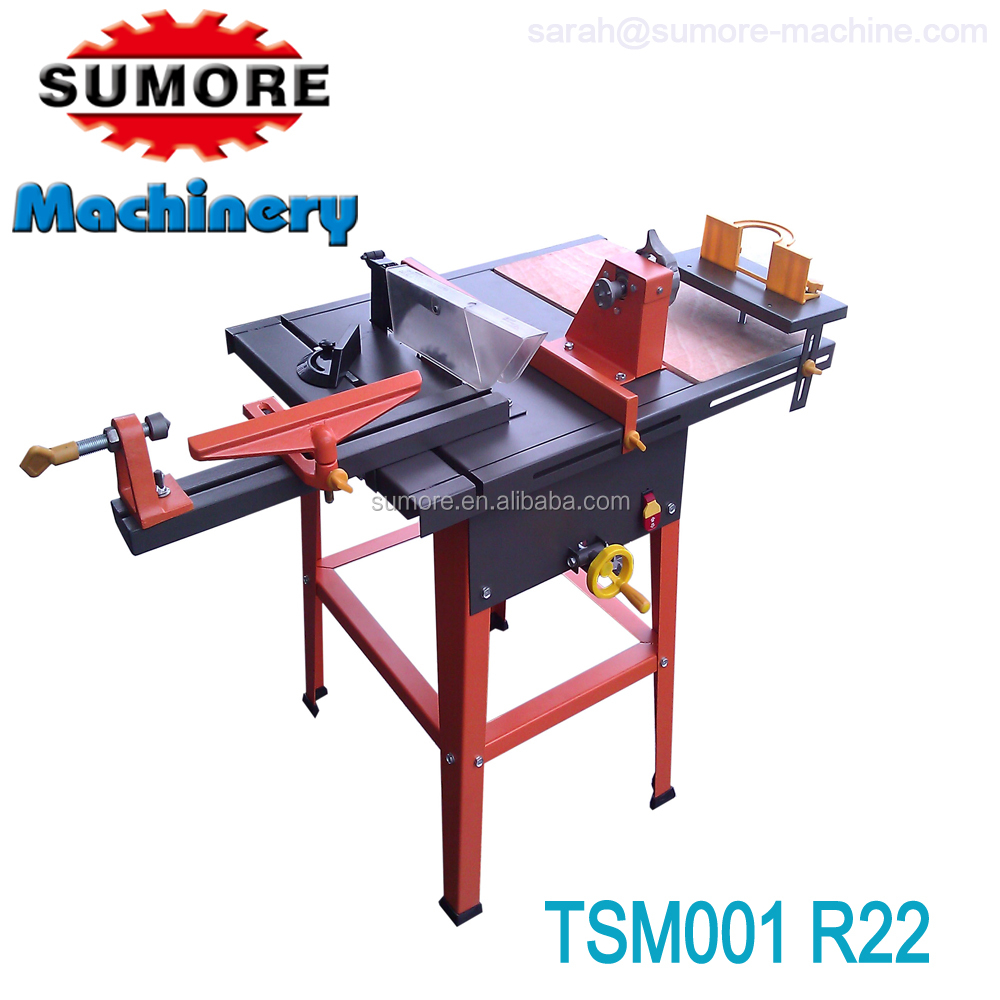 sliding table saw TSM001 R22 jifa table saw