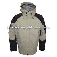 Men's functional outdoor camping & hiking wear