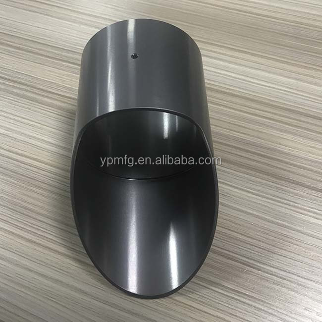 Customized Laser Cutting Anodized Aluminium Alloy Precision Parts
