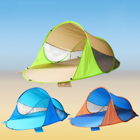 Aioiai Pop Up Beach Tent Portable Beach Shelter Pop Up Beach Sun