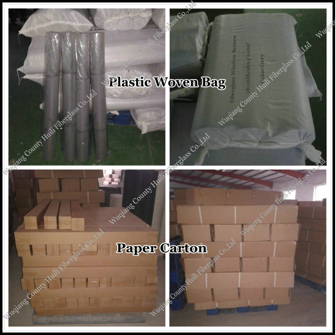 100% Polyester Screen Netting Material And Magnetic Door Screen ...