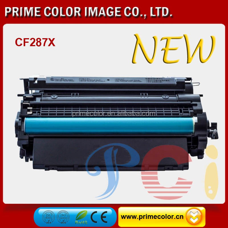 CF287X 87X Premium Quality Compatible Laser Toner Cartridge