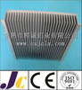 China manufacture supply 6000 series aluminum heat sink profile