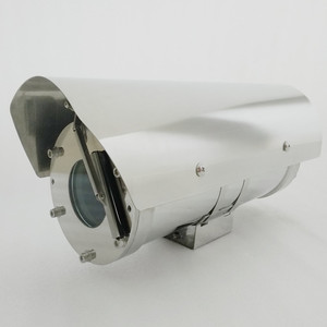 hot sale IP68 dust corrosion proof camera housing