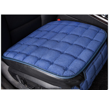 ZD-M-096 Hot sale universal plush fit car seat cover