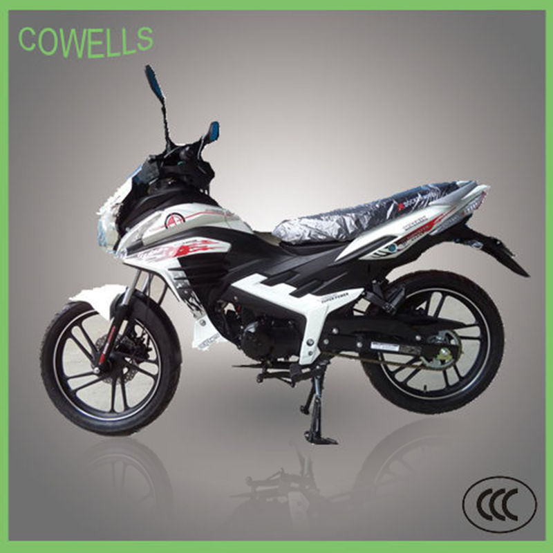 2015 Best Engine And Quality Hot Sale 125cc CUB CO150-C21