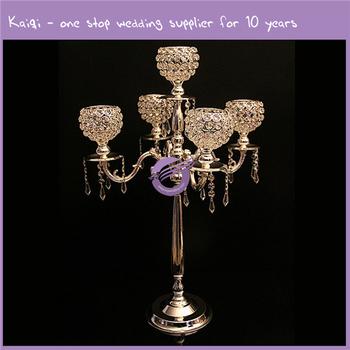Zt00080 wedding tall crystal candelabra wedding centerpieces view zt00080 wedding tall crystal candelabra wedding centerpieces junglespirit Images