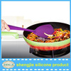 Silicone cooking utensils/Silicone cooking spatula turner