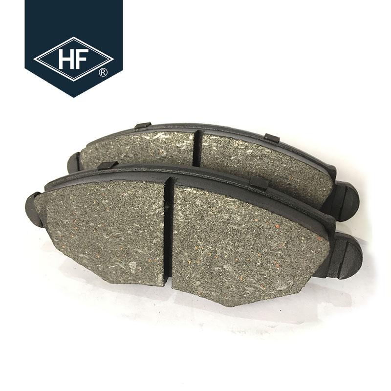 Car Brake Pads >> Disk Brake Pad Weight Ceramic Car Brake Pads D733 Mr307415 Mn102626 Mr389575 Mz690027 4605a783 Buy Ceramic Car Brake Pads Brake Pad Weight Disk