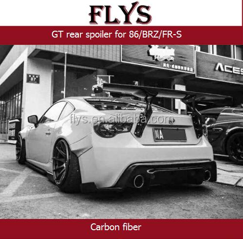 Dry Carbon Air Con Surround /& Air Con Center Trim Fit For FRS BRZ FT86 GT86 3PCS