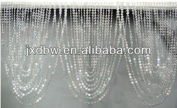 The Latest Design Door Hanging Crystal Beads Curtains & The Latest Design Door Hanging Crystal Beads Curtains - Buy Hanging ...