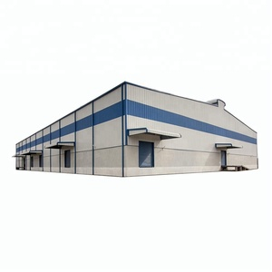 Factory supply steel structure gymnasium construction with low price