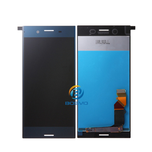 mobile phone LCD display for Sony Xperia XZ Premium G8142 G8141 screen with touch digitizer assembly replacement repair parts