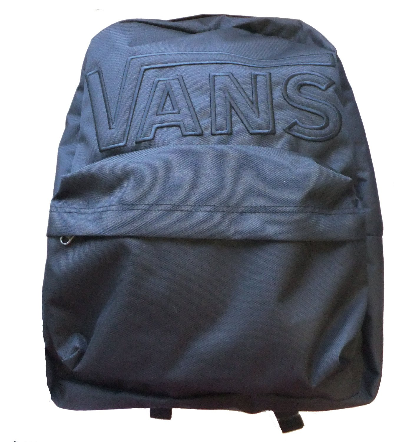 Get Quotations · Vans Mens Old Skool II Black Black Backpack School Bag ce03010ce2e5