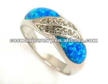 Mexican Opal Jewelry