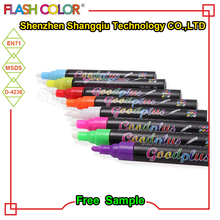 2017 New Design Colored Water Brush Pen for Watercolor Painting for Art