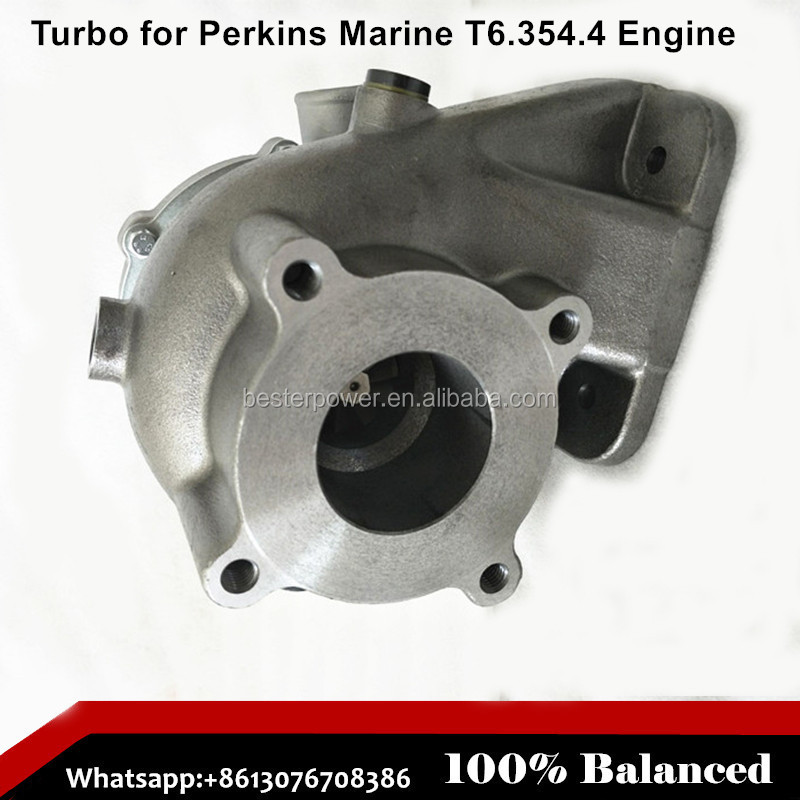 2674a024p 3524025 Turbocharger For Perkins Marine T6 354 4 T6 354 4m Engine  H2a Turbo - Buy 2674a024p 3524025 Turbocharger,H2a Turbo,Turbocharger For
