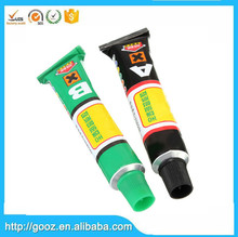 Factory Price Soft Best Plastic Epoxy Resin AB Glue