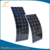 110w lightweight flexible solar panels with high quality