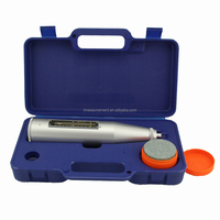 HT-225 hammer impact / smith hammer test / concrete hardness tester for compressive strength concrete