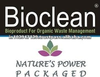 Bio culture for sewer water treatment