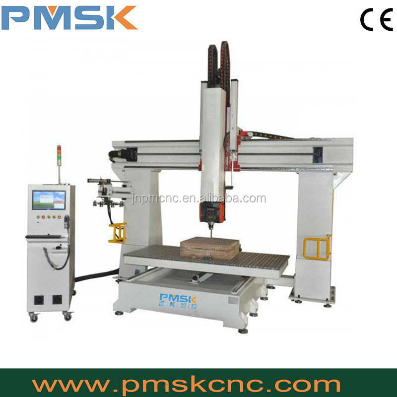 used 5 axis cnc machine