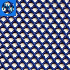 Polyethylene And Plastic Grid Polypropylene Mesh