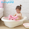 Colorful baby bathtub,high-grade baby bathtub ,deep bathtu for children