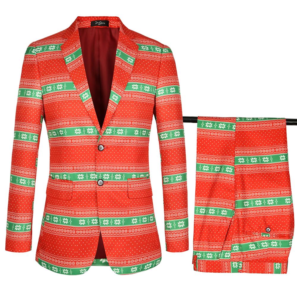 การออกแบบล่าสุดทวีบางพอดี3ชิ้นตรวจสอบเสื้อกางเกงสูทผู้ชายทวีสูทสำหรับผู้ชาย