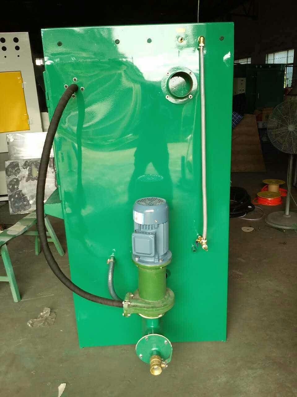 Wet Abrasive Blasting Equipment - Buy Sandblaster For Sale ...