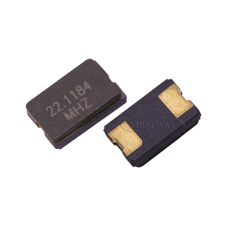 수동적 인 crystal 5032 22.1184 M 22.1184 MHZ 2 P SMD 5*3.2mm Crystal 오실레이터 2Pin