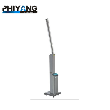 30W Mobile Indoor Medical  UV  Air  Disinfection Lamp