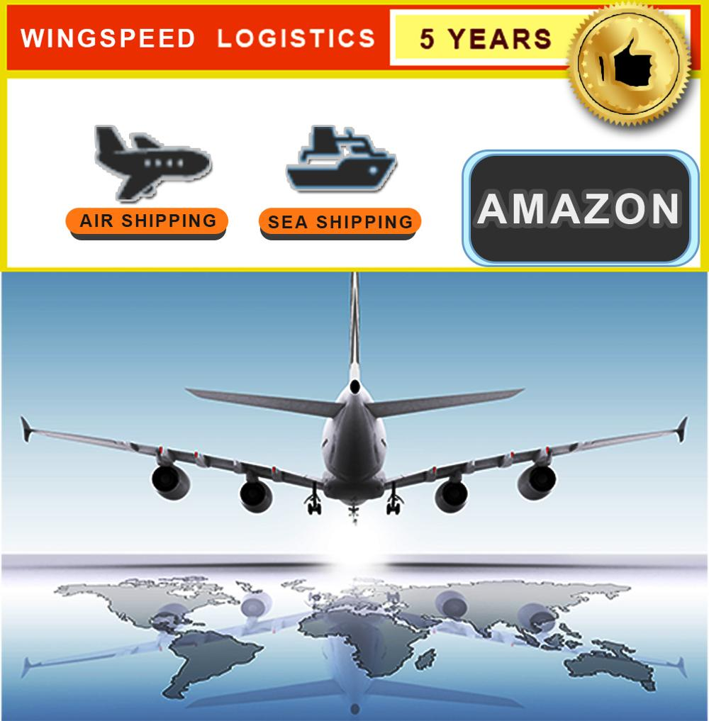 Freight forwarder Agent mayjor Express and FBA lines include Clearance and Taxes----Skype: bonmedjoyce