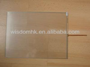 Protective Film for SIEMENS MP370-15 6AV6545-0DB10-0AX0 Touch Screen Glass