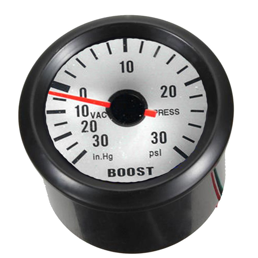 Cheap Boost Gauge Turbo Find Deals On Line At Prosport Wiring Wrx Get Quotations E Support Car 2 52mm Psi Pointer